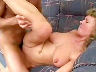 mature dilettante wife home fucking with cumshot
